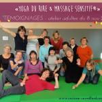 temoignages-Atelier-yoga du rire-massage-famille-penvenan