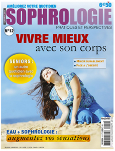 Revue sophrologie pratique et perspectives - maigrir avec la sophrologie corinne Vermillard Sophrologue 22 Cotes d'armor
